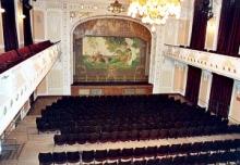 Litomyšl - Smetanův dům