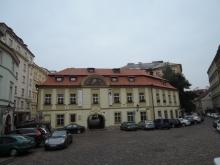 Národní muzeum – Náprstkovo muzeum